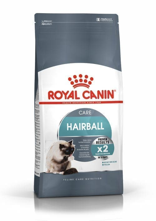 Royal Canin Хэйрболл кэа 0,4кг